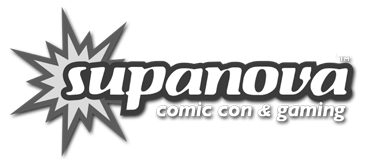 Supanova Comic Con & Gaming
